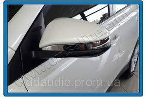 Торпедо/накладка Toyota Rav 4