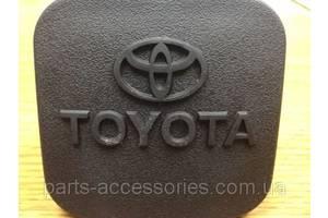Новые Фаркопы Toyota Tacoma