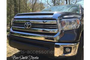 Новые Решётки радиатора Toyota Tundra
