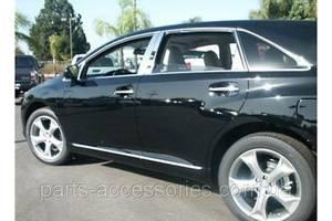 Новые Двери передние Toyota Venza