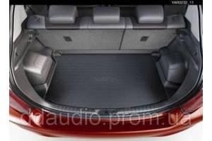 Багажник Toyota Yaris