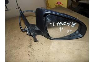 Зеркало Toyota Yaris