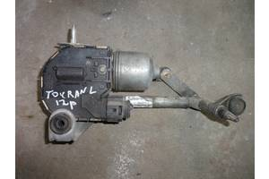 б/в трапеції двірників Volkswagen Touran