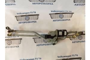 б/у Трапеция дворников Volkswagen T5 (Transporter)
