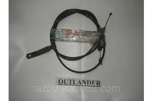 Трос газа Mitsubishi Outlander