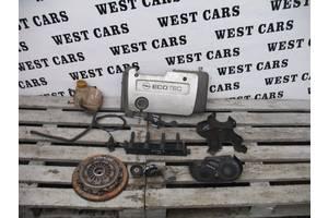 б/у Трос капота Opel Astra G