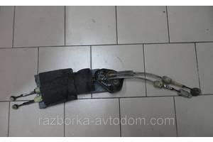 Тросы переключения АКПП/КПП Renault Kangoo