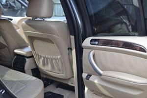Тросы двери BMW X5