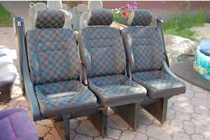 б/у Сидіння Mercedes Vito груз.