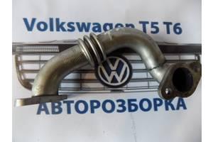 б/у Трубки EGR Volkswagen T5 (Transporter)