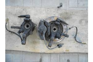 Цапфы Renault Kangoo
