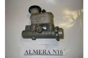 Главный тормозной цилиндр Nissan Almera