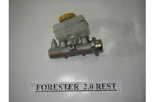 Главный тормозной цилиндр Subaru Forester