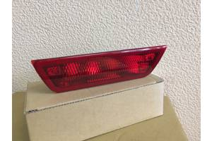 Новые Фары противотуманные Nissan Teana