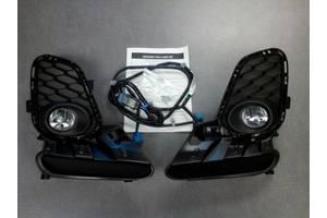 Новые Фары противотуманные Mazda 3