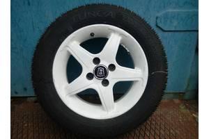 диски с шинами ВАЗ