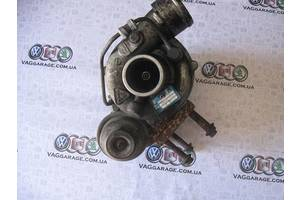 б/у Турбина Volkswagen Passat B3