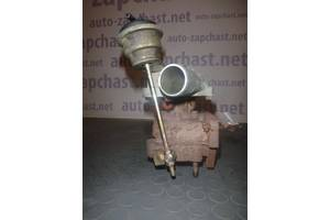 б/у Турбина Renault Kangoo