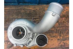 б/у Турбина Opel Movano груз.