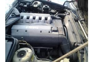 Турбины BMW 525