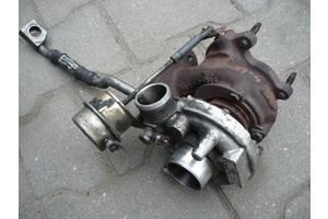 б/у Турбина Audi A4