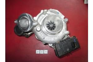 б/у Турбины Audi A7
