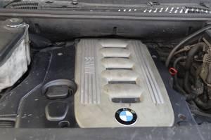 Турбины BMW X5