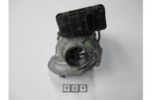 б/у Турбина BMW X6