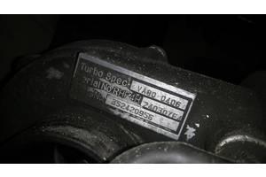 б/у Турбина Chrysler Voyager