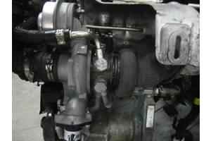 б/у Турбины Fiat 500