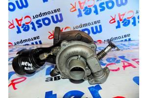 б/у Турбина Fiat Doblo