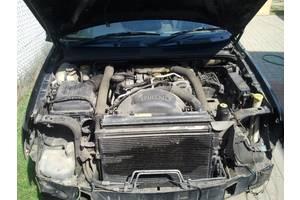 б/у Турбина Jeep Grand Cherokee