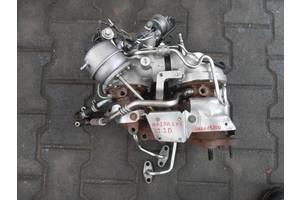 б/у Турбины Mazda CX-5