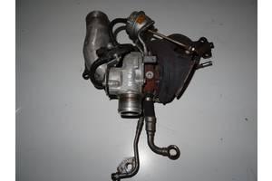 б/у Турбина Opel Astra