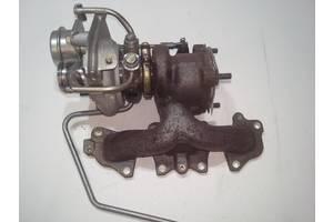 б/у Турбины Renault Captur