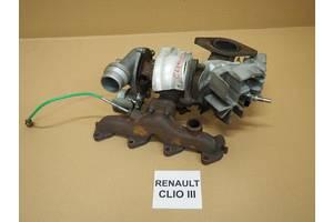 б/у Турбины Renault Clio