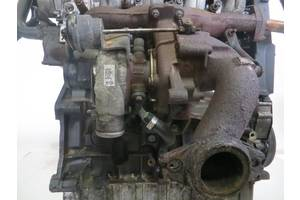 б/у Турбины Peugeot Boxer груз.