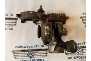 б/у Турбины Volkswagen T5 (Transporter)