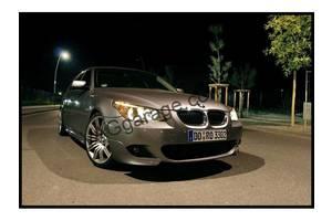 Новые Бамперы передние BMW 5 Series