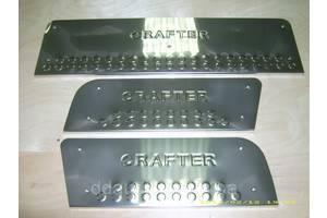 Торпедо/накладка Volkswagen Crafter груз.