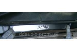 Торпедо/накладка Fiat Doblo