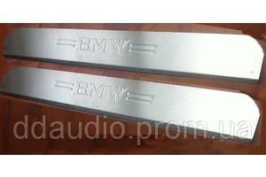 Обвес бампера BMW E
