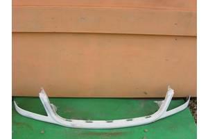 Молдинги решетки радиатора