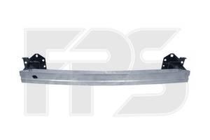 Усилители заднего/переднего бампера Citroen C4