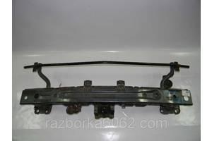 Бампер передний Mitsubishi Lancer X