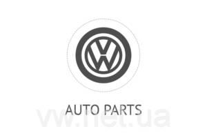 Бампер задний Volkswagen Polo