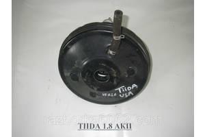 Усилитель тормозов Nissan TIIDA