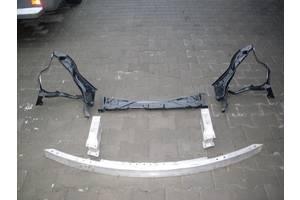 Усилители заднего/переднего бампера Mercedes C-Class