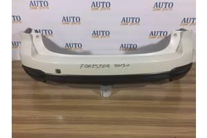 б/у Бампер задний Subaru Forester