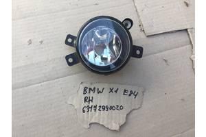 б/у Фары противотуманные BMW X1